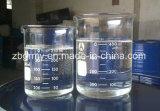 Huile de silicone additive chimique de vente chaude utilisée pour le textile après traitement