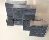 3방향 촉매 컨버터 금속 벌집 기질