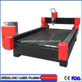 1300*1800mm de 4 ejes Heavy Duty rebajadora CNC para piedra de la máquina de grabado