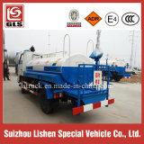 Tanque de água pequeno 3500L do caminhão da água de Jmc