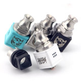Hellboy Rda Square E-Cigarette Atomizer für Vapor mit 6-Colors (ES-AT-060)
