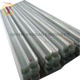 Comitato ondulato del tetto di vetro di fibra della vetroresina di FRP