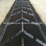 Excel Chevron Conveyer Belt Used one Screen Machines