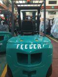 3.5ton Diesel Forklift mit japanischem Engine Hydraulic Transmission, Powershift