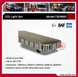 Barra clara de advertência da ambulância brilhante elevada do diodo emissor de luz do quadrado (TBD4882)