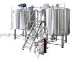 رفاهيّة [10هل] نحاسة جعة إنتاج مصنع جعة