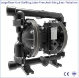 "1 "" großer Fluss-pressluftbetätigte Abwasser-Aluminiumpumpe"