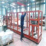 De commerciële Elektrische die Machine van de Bakkerij van de Oven van het Baksel in China wordt gemaakt