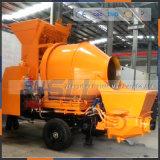 中国のコンクリートの販売のための区分の混合プラント機械