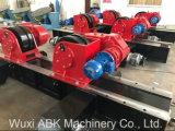HGK-60 rotador/soldadura soldadura ajustable girando rodillos para tubo/Tnak