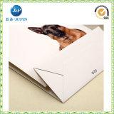 2016 heißer Verkaufs-professionelle kundenspezifische PapierEinkaufstasche (JP-PB022)