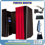 El tubo al por mayor y cubre el tubo modificado para requisitos particulares de la cabina de la foto y cubre el sistema