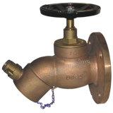 Pattern Bib-Nose Bronze la soupape de poteaux incendie