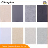 China proveedor comercial de la Imitación de vinilo resistente al agua de grano de la alfombra del piso de PVC. Resistente al agua al por mayor piso PVC autoadhesivo