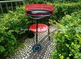 Gril en gros de barbecue de charbon de bois de chaudronnier