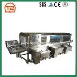 De industriële Automatische Wasmachine van het Krat van de Wasmachine van het Krat