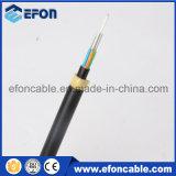 Prezzo ottico esterno del cavo della fibra di memoria G652D dell'antenna ADSS 96