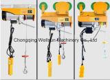 دقيقة [وير روب] يد رافعة [هيغ] نوعية مصغّرة كهربائيّة مرفاع بناية مرفاع