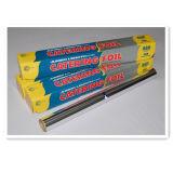 Uso resistente personalizado do forno de micrôonda do armazenamento do rolo da folha de alumínio