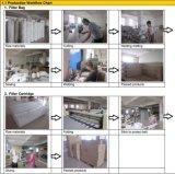 Изготовление мешка пылевого фильтра PPS