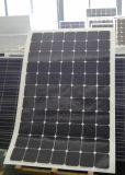 Módulos fotovoltaicos 250W Semi solares flexibles panel flexible Sunpower
