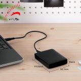 500 ГБ USB3.0 2,5-дюймовый жесткий диск для мобильных ПК