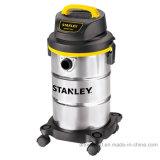 Nass-trockener beweglicher Edelstahl Stanley des Staubsauger-SL18130 5gallon 4HP