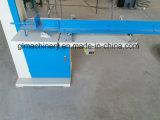 Fabricación de papel higiénico (máquina rebobinadora y cortadora, máquina de embalaje)