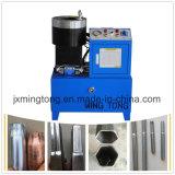Swaging van de Buis van de Pijp van het staal Plooiende MT-51gg Machine voor Verkoop