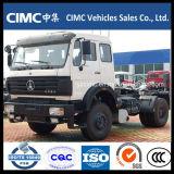熱い販売法! ! ! Sinotruk HOWO A7 6*4 420HP 60tonsのトラクターのトラック