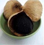 証明書が付いている良質の有機性単一の黒いニンニク