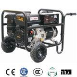 Gerador quente da gasolina do estilo de Europa da venda (BK6500)