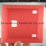 Mousse de haute qualité résistant aux chocs PEE Emballage inserts moulés