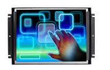HDMI/DVI gab 15 Inch LCD-Bildschirmanzeige ein
