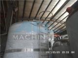 De Tank van de Opslag van de Wijn van het roestvrij staal met ZijMangat (ace-CG-8Q)