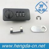 Yh1216 3 Combinaison en plastique de la came de verrouillage numérique Bureau Cabinet Dawer Locker verrouiller