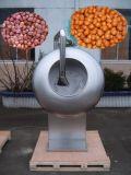 견과를 위한 스테인리스 사탕 코팅 기계