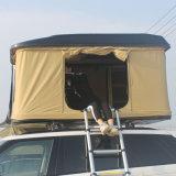 Qualität weg Straßen-vom harten Shell-Fiberglas-Dach-Oberseite-Zelt für Verkauf