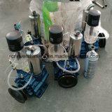 Sellado de aceite de la bomba de vacío rotativa de ordeño para salón