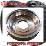 La tecnología CNC de neumáticos de 2 piezas molde TBB