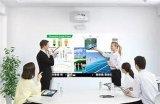 Vendita calda Whiteboard interattivo con 10 punti 100 pollici