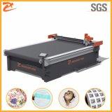 Publicidade automática máquina de corte autocolante de papel com alimentação 2516