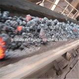 Shandong-Provinz-hitzebeständige Polyesterep-Karkasse-Gummiförderband
