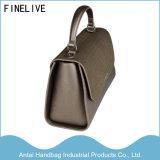 Мода провод фиолетового цвета кожи женщин футляры/Liay сумки на-0004b