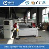 Máquina de grabado doble del CNC del eje 3D de la función 4