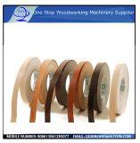 Piezas de carpintería de PVC de tiras de cantos