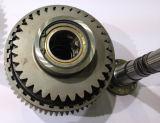 Roulement à rouleaux cylindriques Nu haute vitesse2218 NJ2216 Nup218 Roulement du moteur
