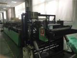Второй Стороны три уплотнения боковых подушек безопасности пластиковой пленки бумагоделательной машины