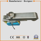 Machine de convoyeur vibrant de métallurgie des poudres