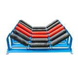 Rulli materiali d'acciaio resistenti del trasportatore